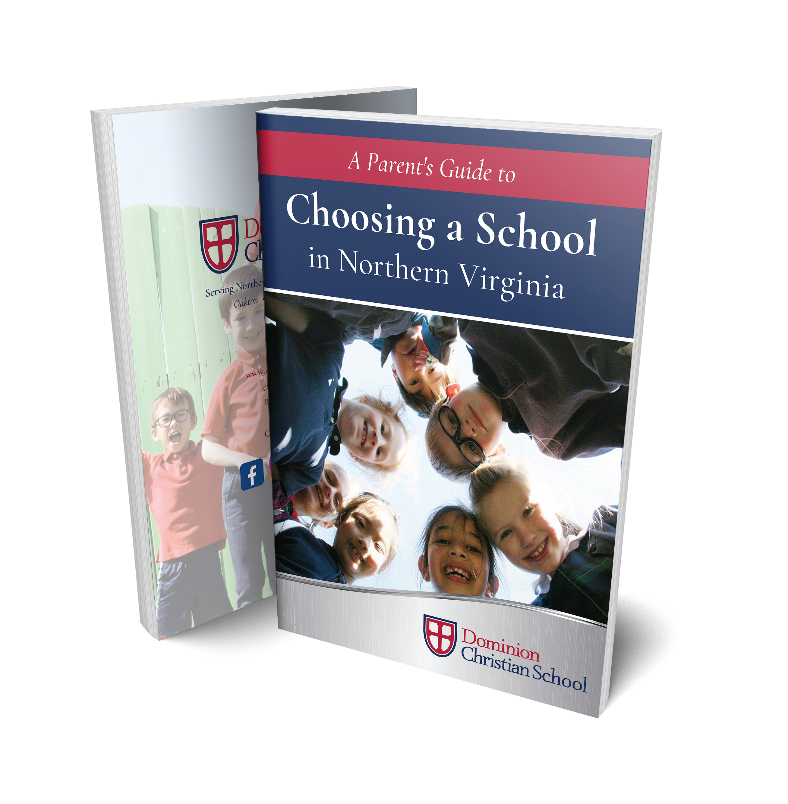 A Parent's Guide to Choosing a School in Northern Virginia