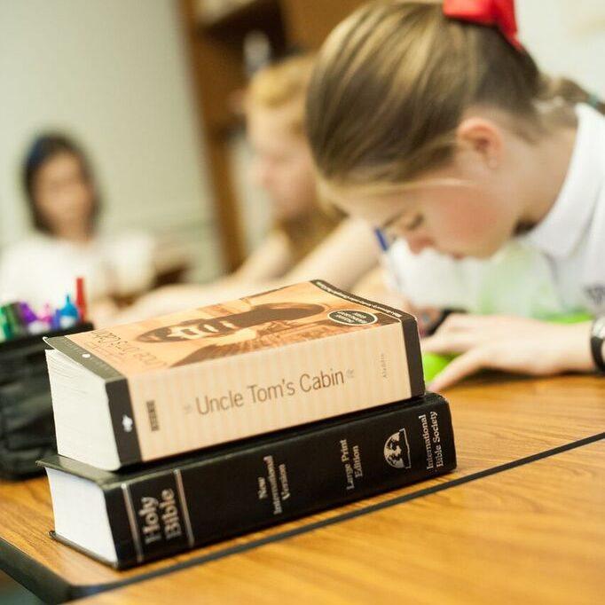 Christian Worldview Teaching