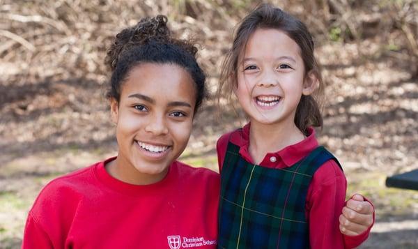 dominion christian school blog
