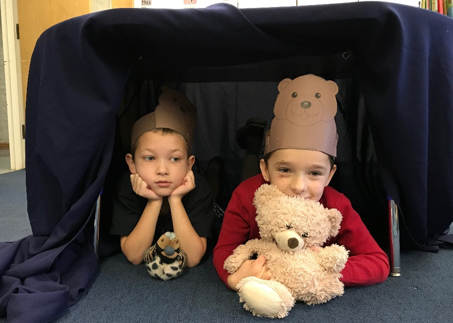 biblical worldview in kindergarten