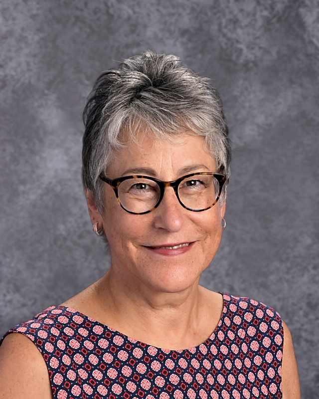 Mary Ellen Bricker - Principal at Dominion Christian School Oakton Campus