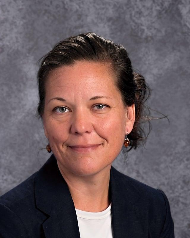 Heather Finkler