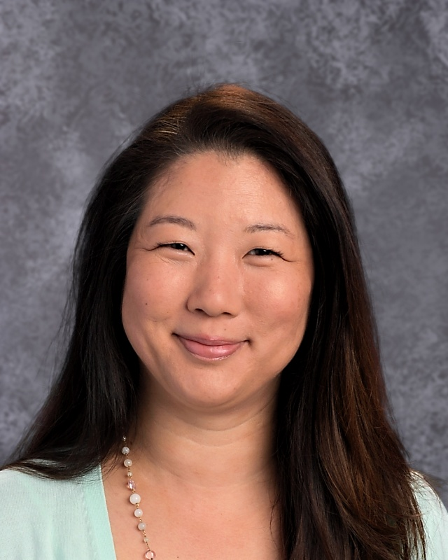 Jina Park is a Kindergarten teacher at Dominion Christian School in Northern Virginia
