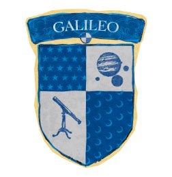 House of Galileo at Dominion Christian School